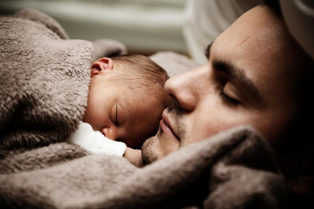 gène du sommeil