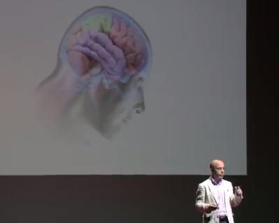 Pierre Marie Lledo Tedx