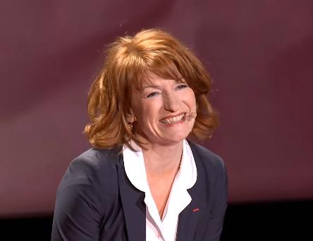 Muriel Mayette TEDx