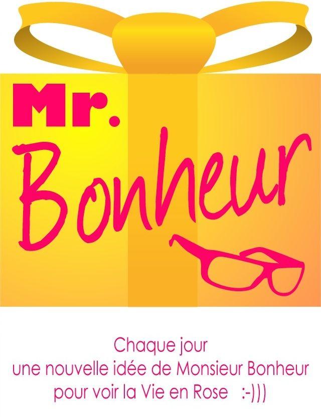 ibonheur application