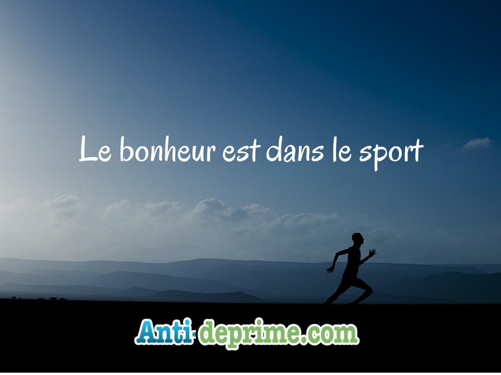 Le bonheur est dans le sport - Le bonheur est dans la poele ...