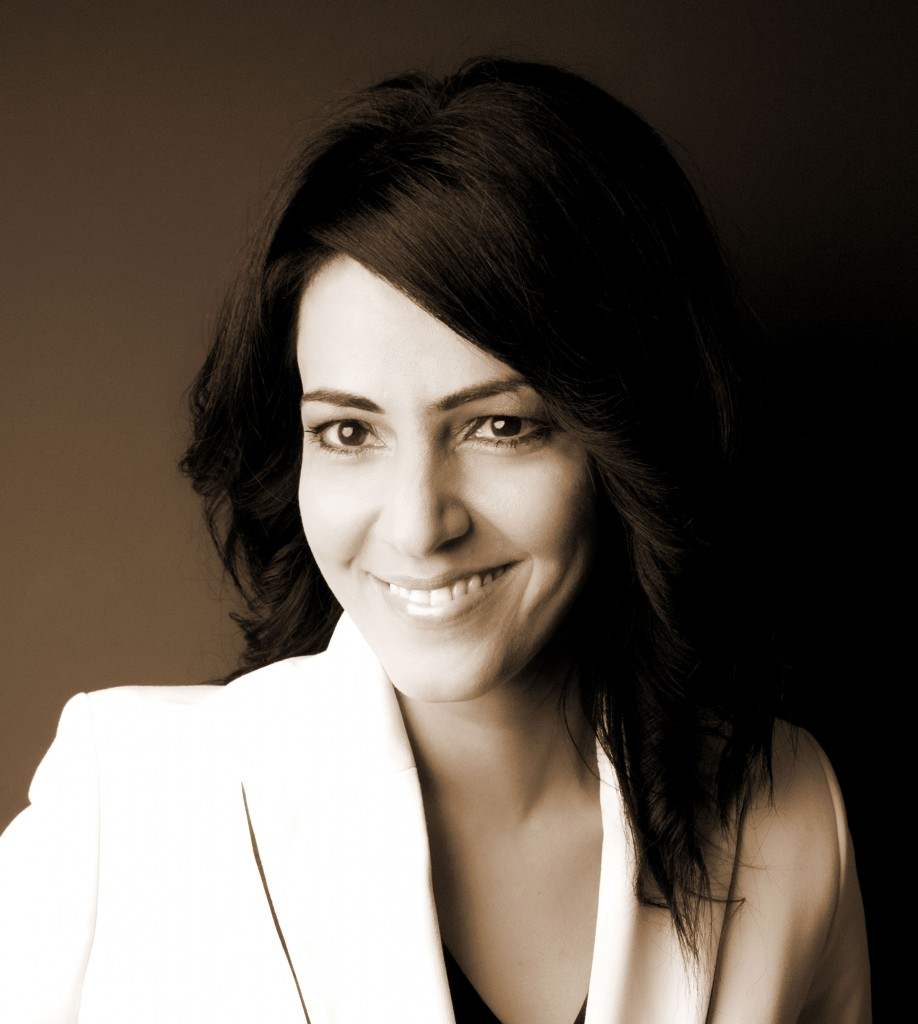 Kavita Oberoi