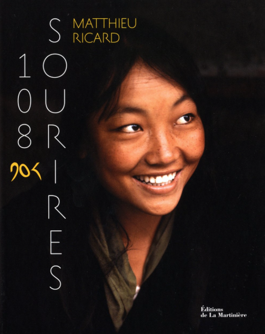 108 sourires
