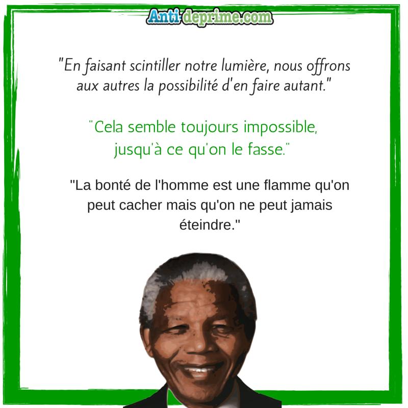 16 Citations De Nelson Mandela Pour Inspirer Nos Vies