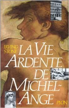 La vie ardente de Michel-Ange