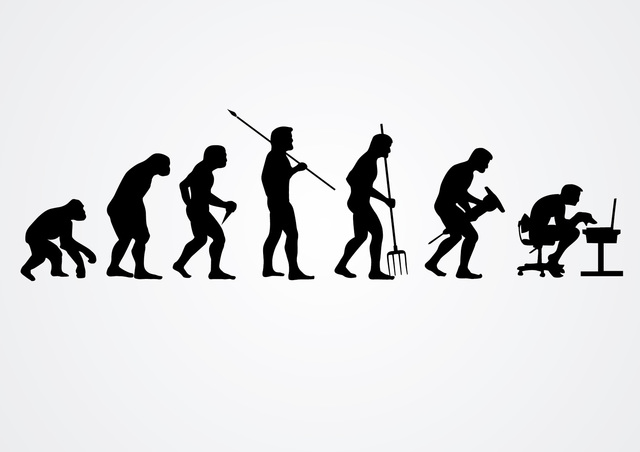 Evolution_of_human_work_silhouettes_FREE_VECTOR