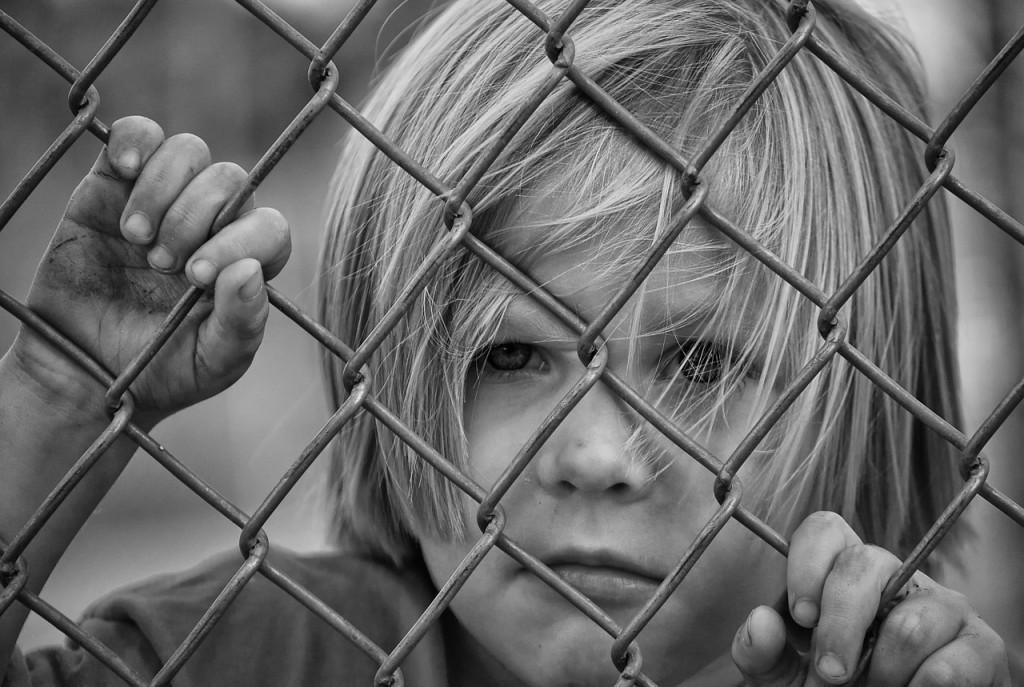 agressivité chez les enfants