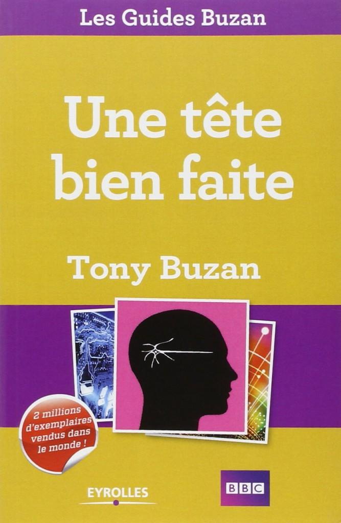 une tête bien faite de Tony Buzan
