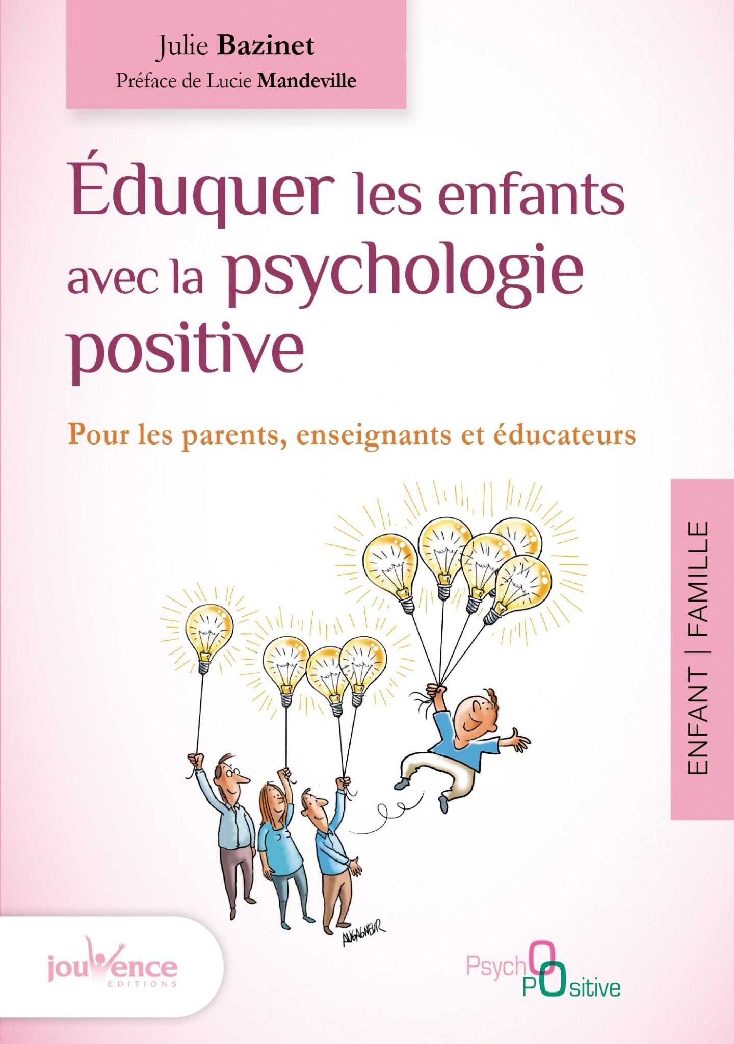 éduquer psychologie positive