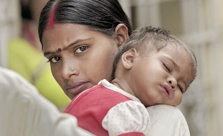 La première preuve d'altruisme vient de l'amour maternel.