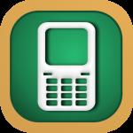 bouton iphone
