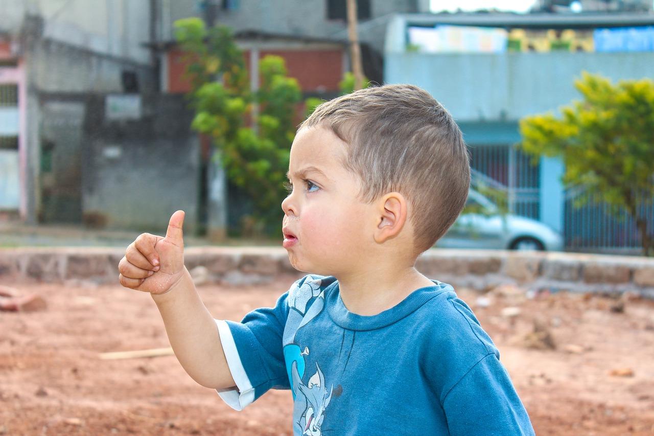 développer la confiance en soi chez l'enfant Frédéric Fanget Oser