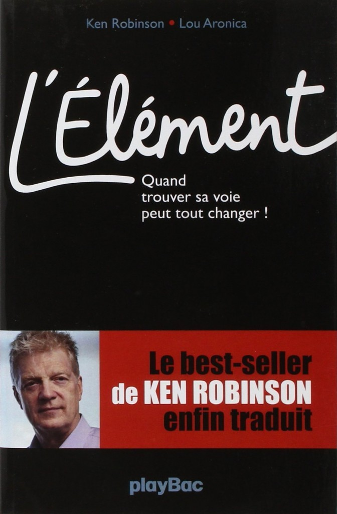 l'élément Ken Robinson