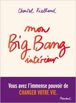 mon big bang intérieur