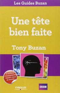 une tête bien faite Tony Buzan