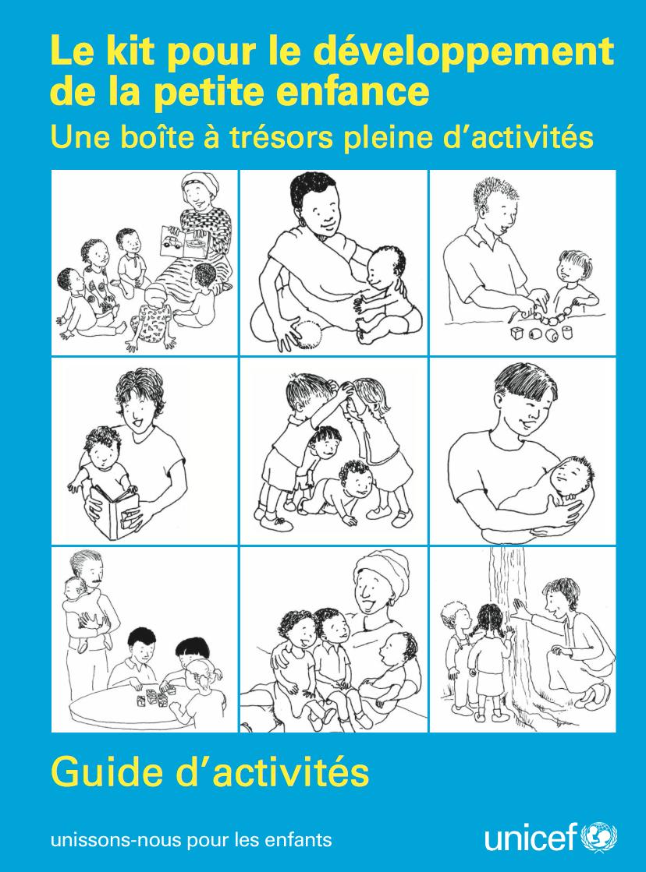 Le kit pour le développement de la petite enfance