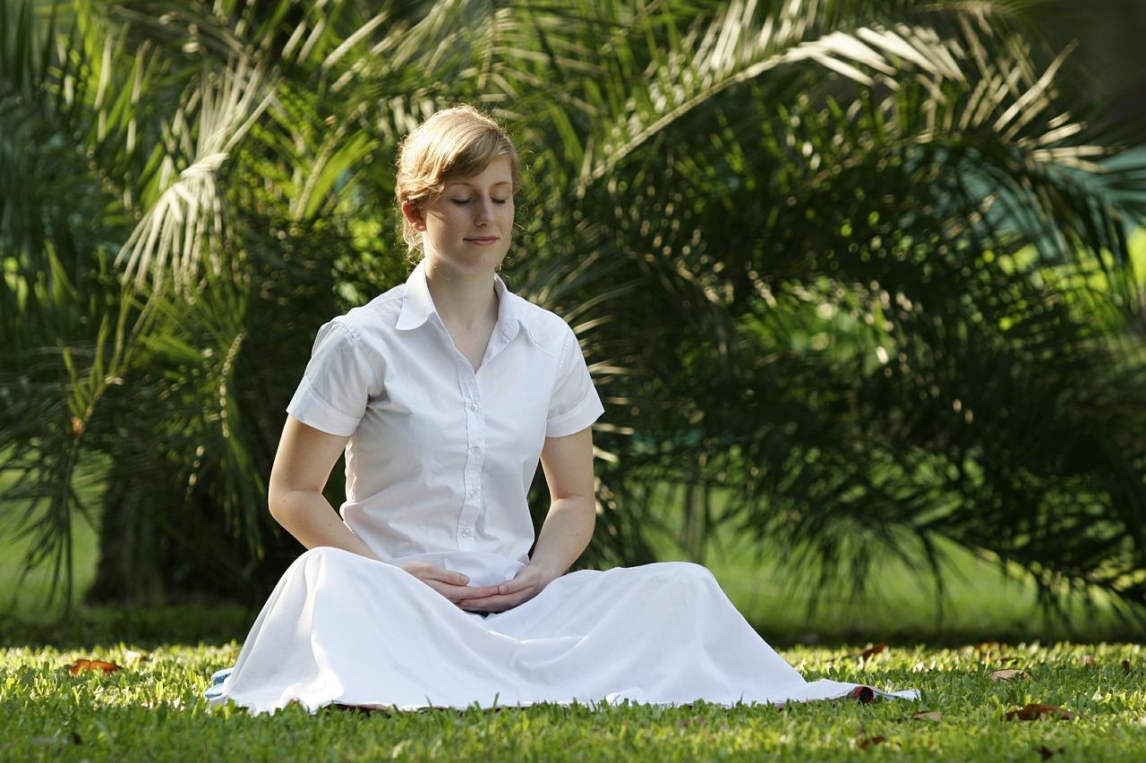 raisons de pratiquer la méditation