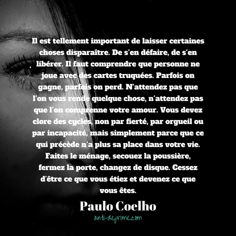 Paulo Coelho citations