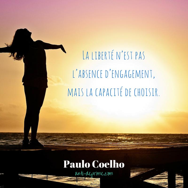 Voici 20 citations de Paulo Coelho qui vous apporteront, je l ...