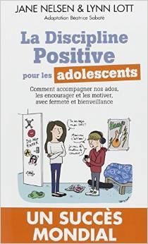 discipline positive pour les adolescents