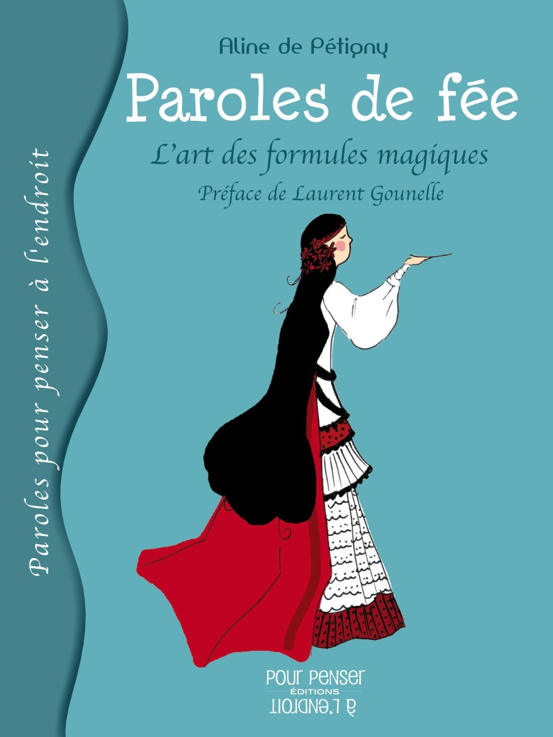 paroles de fée
