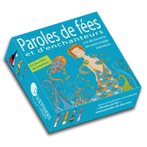 paroles de fées