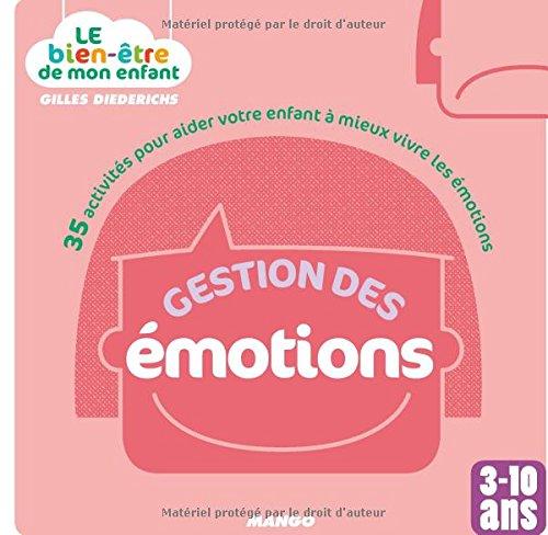 gestions des émotions