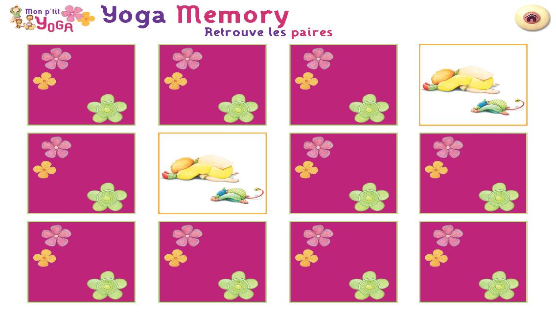 memory ptit yoga