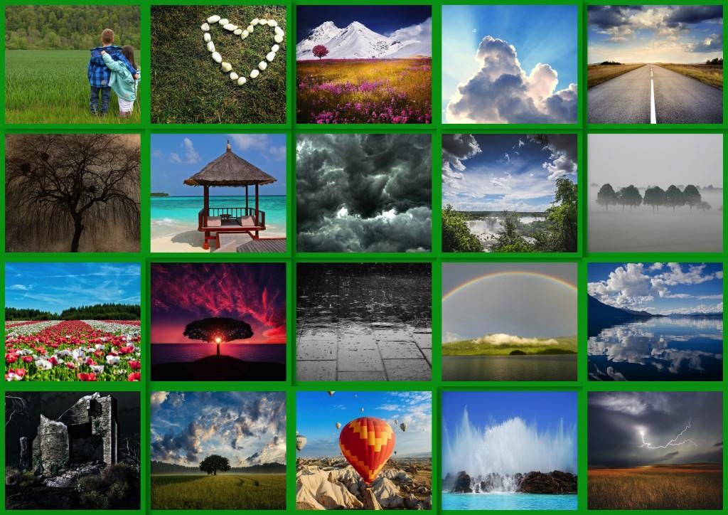 paysage photo météo 4