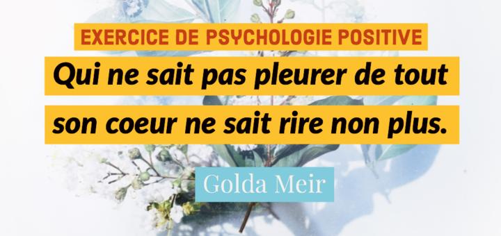 Exercices Psychologie Positive Page 3 Cultivons L Optimisme
