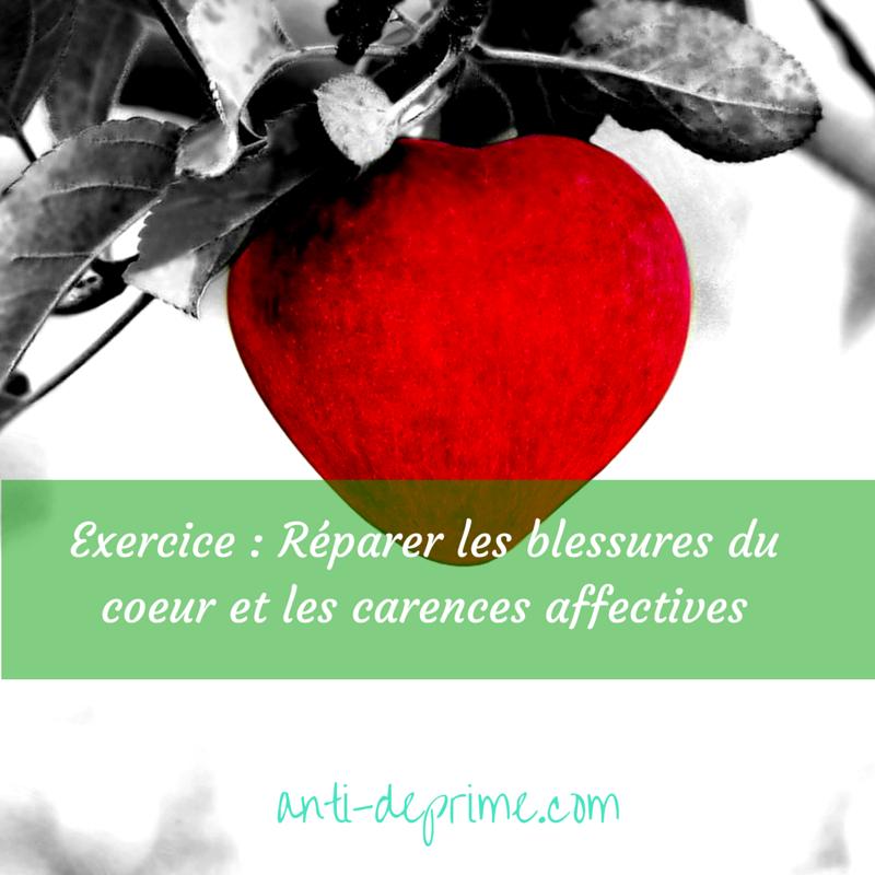Exercice _ Réparer les blessures du
