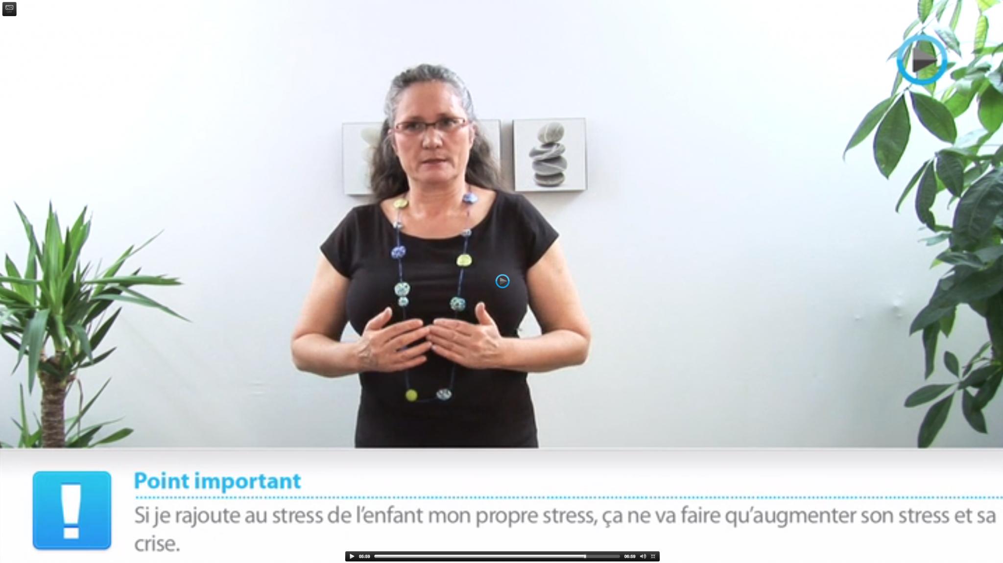Isabelle Filliozat parentalité positive