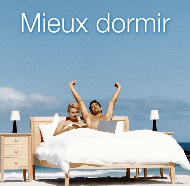 mieux dormir l 39 application qui vous r conciliera avec le. Black Bedroom Furniture Sets. Home Design Ideas