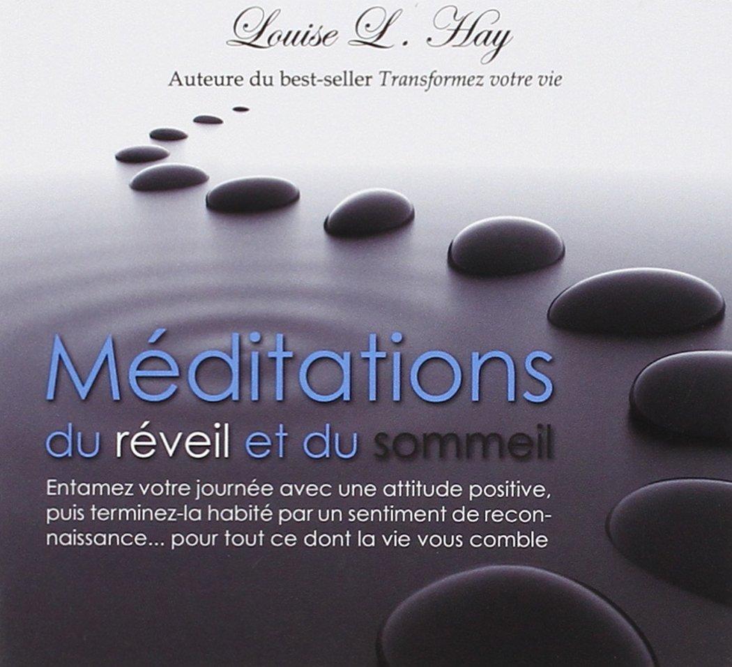méditations du revéeil et du sommeil