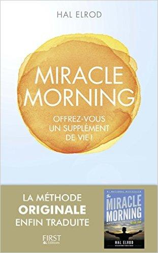miracle morlning