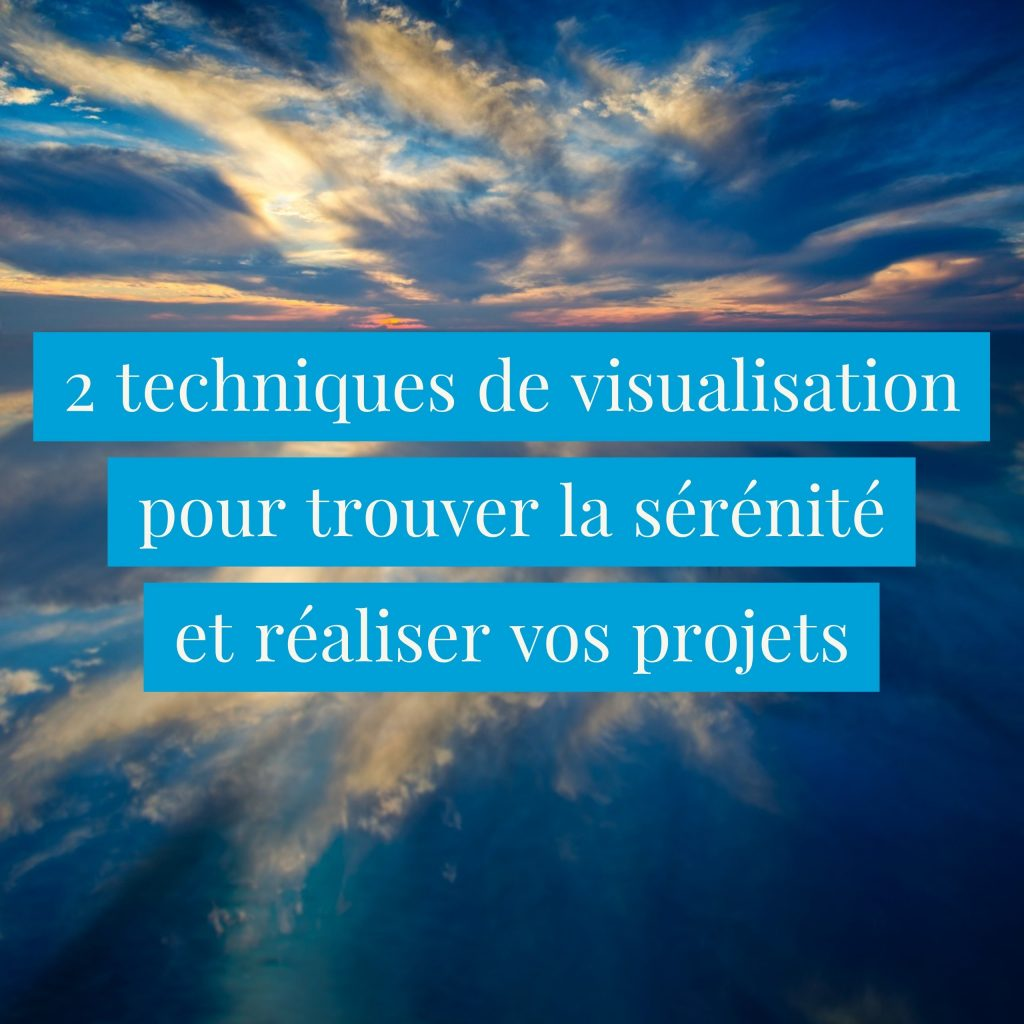 techniques de visualisation