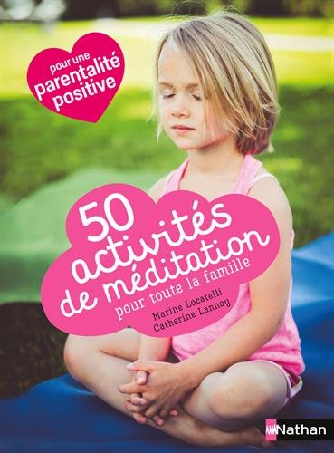 50 activités de méditation