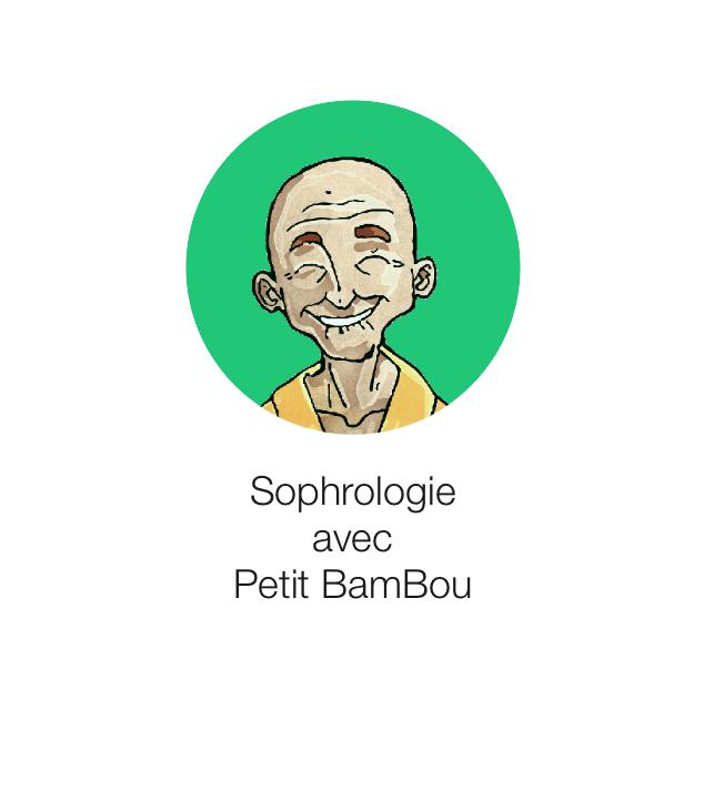 sophrologie petit bambou
