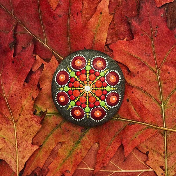 mandala-automne