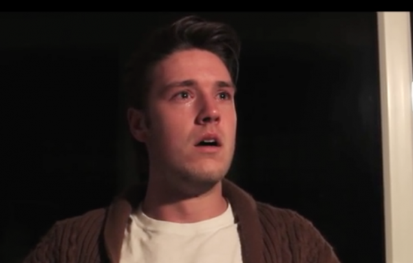 N'abandonnez jamais : un court-métrage bouleversant et motivant