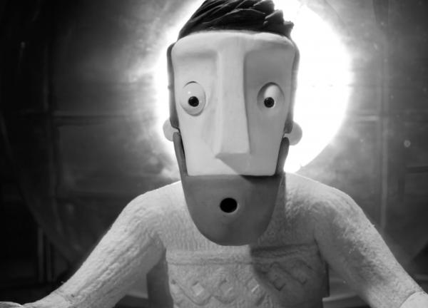 Magnifique film d'animation qui prouve que s'ennuyer peut être magique !