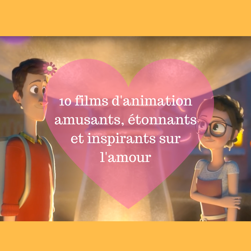10 films d 39 animation amusants tonnants et inspirants sur l 39 amour. Black Bedroom Furniture Sets. Home Design Ideas