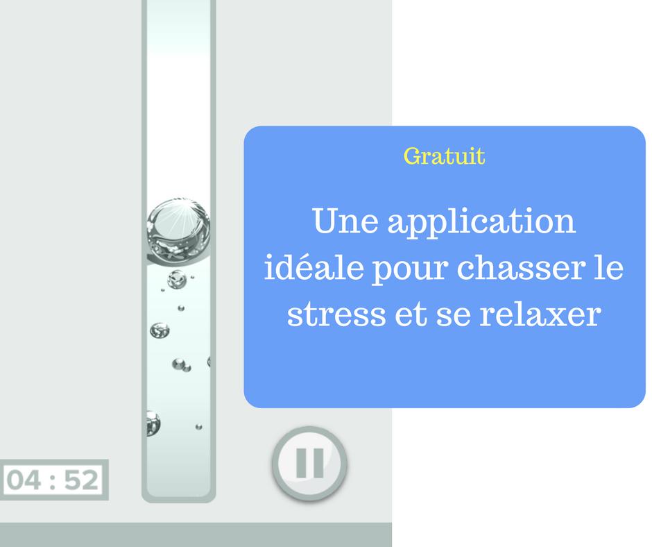telecharger respirelax smartphone